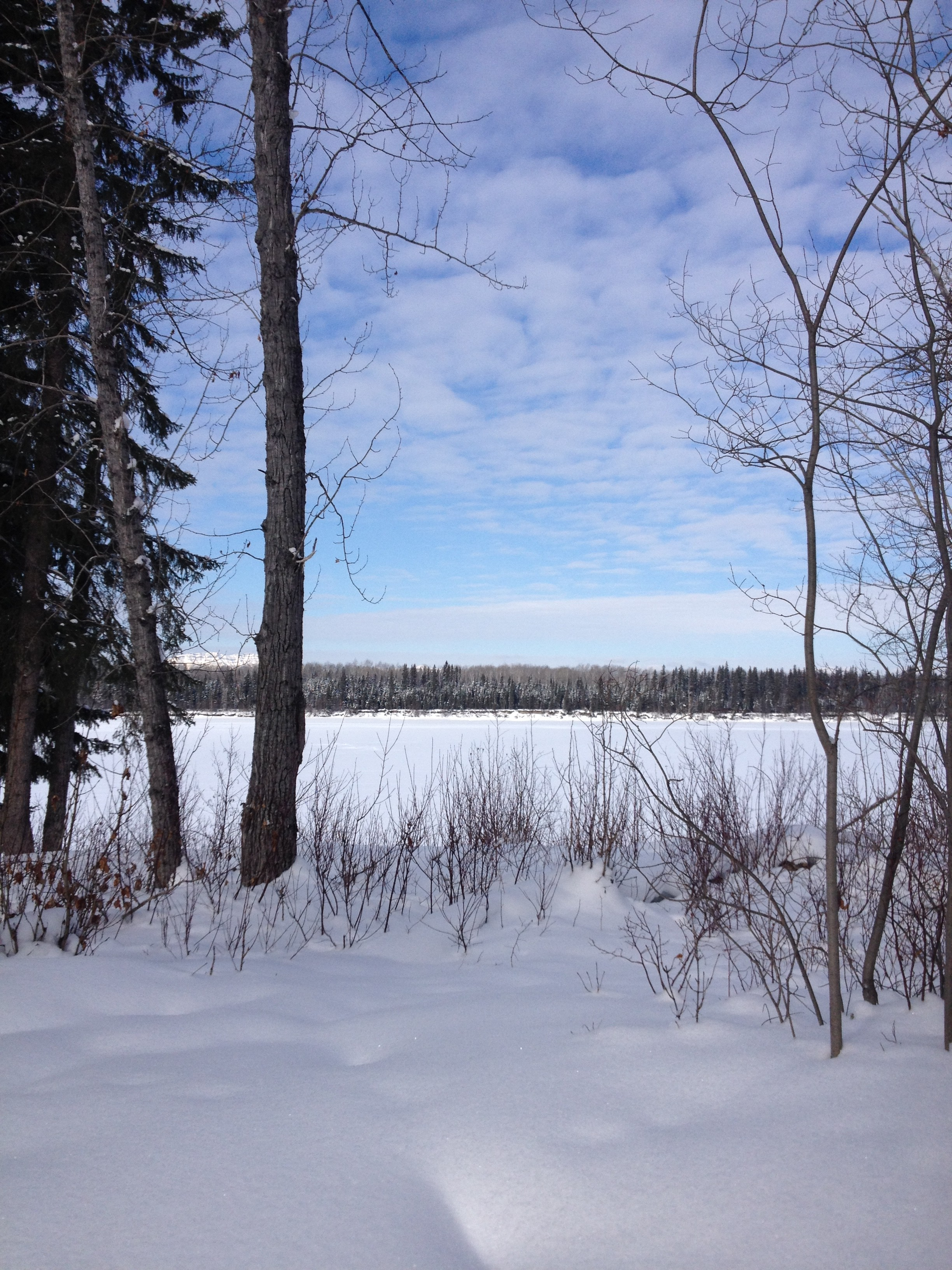 Liard River, Northwest Territories