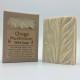Chaga Mushroom Soap