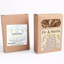 Fir & Nette Soap A