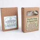Kelp & Spearmint Soap
