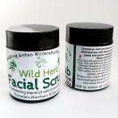 Wild Herb Face Scrub
