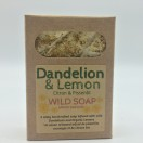 Dandelion & Lemon Soap