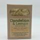 Dandelion & Lemon Soap