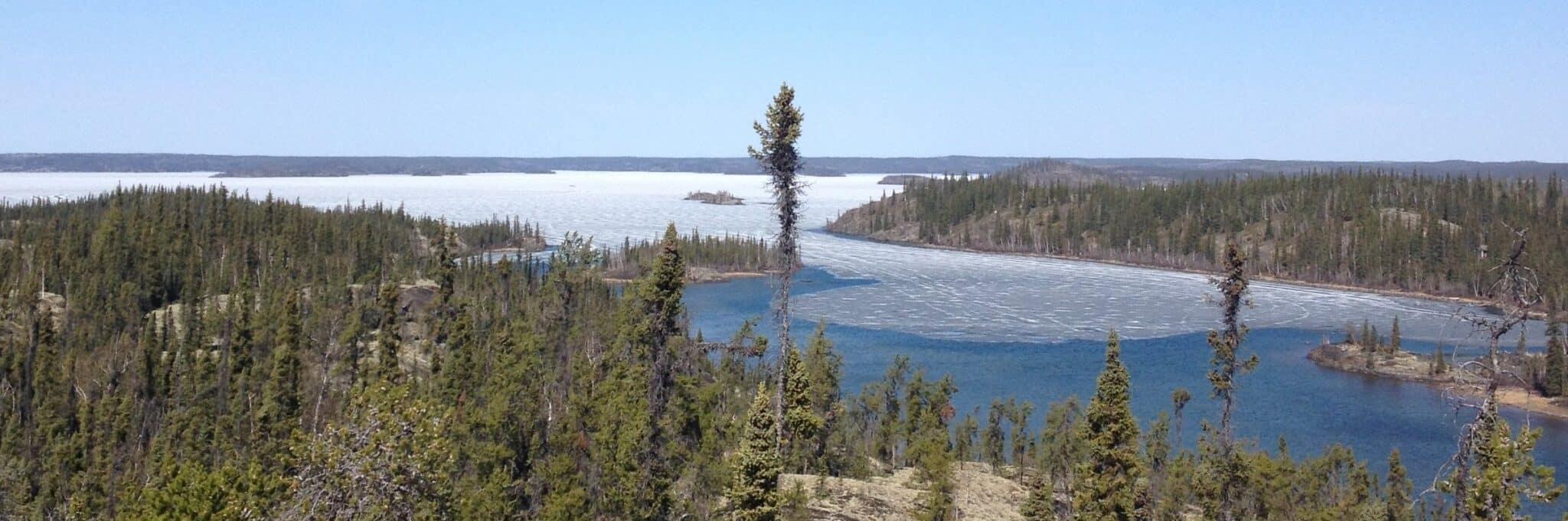 Prelude Lake Northwest Territories