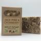 Jackpine & Crowberry Soap