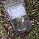 Midnight Sun Wildflower Tea