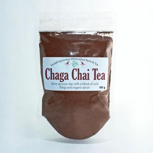 Chaga Chai