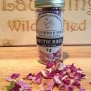 Arctic Rose Petal Garnish